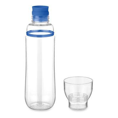 Kulacs 700 ml (szivárgásmentes), kék