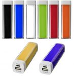 Powerbank Flash 2200mAh - 100 szt. z nadrukiem